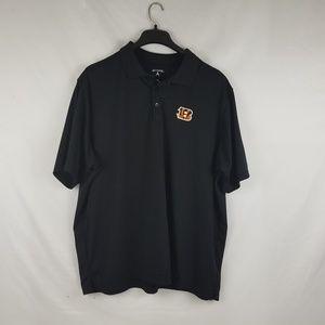 Cincinnati Bengals NFL shirt Men's XXL